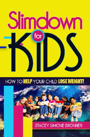 Slimdown for KIDS book