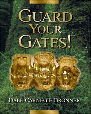Guard Your Gates